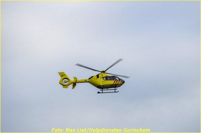Gorinchem ongeval Banneweg (1)-BorderMaker