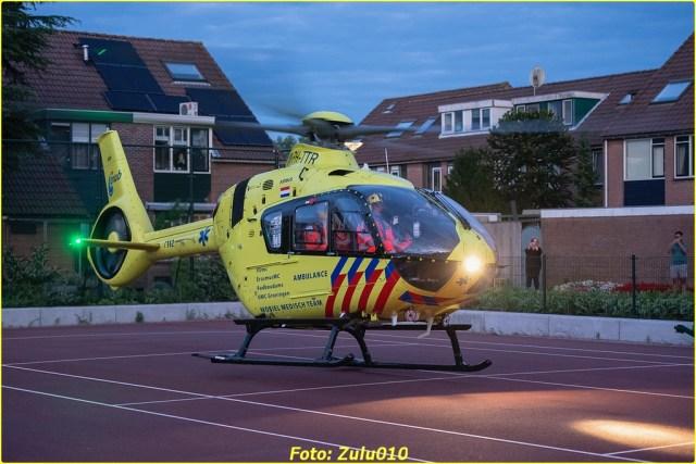 Lifeliner2 Zevenkampse Ring Rotterdam RTD 06-09-2020 PHTTR-4411-BorderMaker