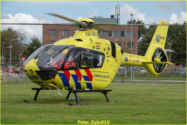 Lifeliner3 Maasstad Ziekenhuis Rotterdam RTD uit Halsteren 05-09-2020 PHUMC-4189-BorderMaker