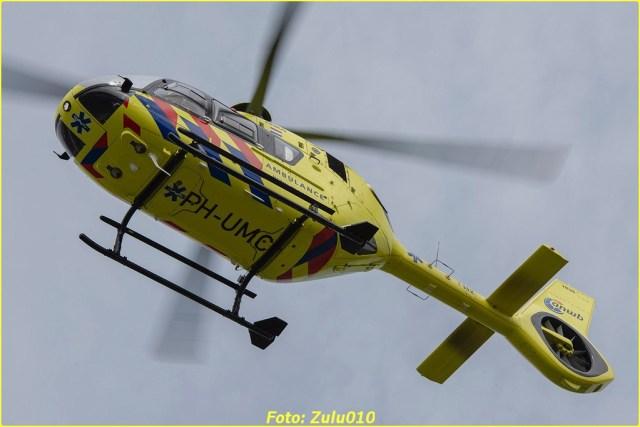 Lifeliner3 Maasstad Ziekenhuis Rotterdam RTD uit Halsteren 05-09-2020 PHUMC-4256-BorderMaker