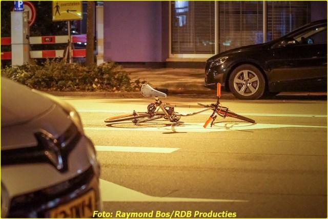 Ongeval Paterswoldseweg - Foto ID-6356560-BorderMaker