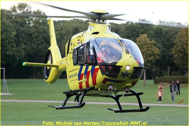 Traumaheli Eindhoven (6)-BorderMaker