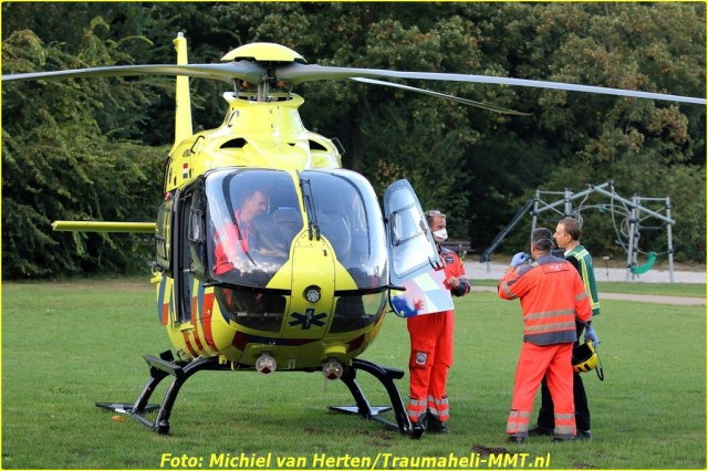 Traumaheli Eindhoven (7)-BorderMaker