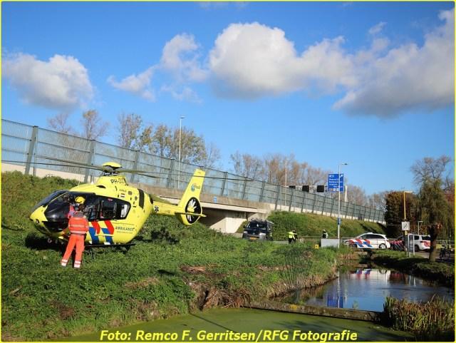 20-11-04 Prio 1 Verkeersongeval - Oud Reeuwijkseweg (Reeuwijk) - MMT (10)-BorderMaker
