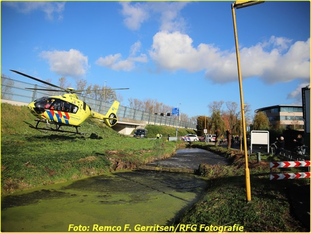 20-11-04 Prio 1 Verkeersongeval - Oud Reeuwijkseweg (Reeuwijk) - MMT (13)-BorderMaker