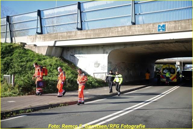 20-11-04 Prio 1 Verkeersongeval - Oud Reeuwijkseweg (Reeuwijk) - MMT (7)-BorderMaker