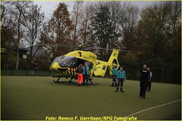 20-11-16 B2 - Bleulandweg (Gouda) (8)-BorderMaker