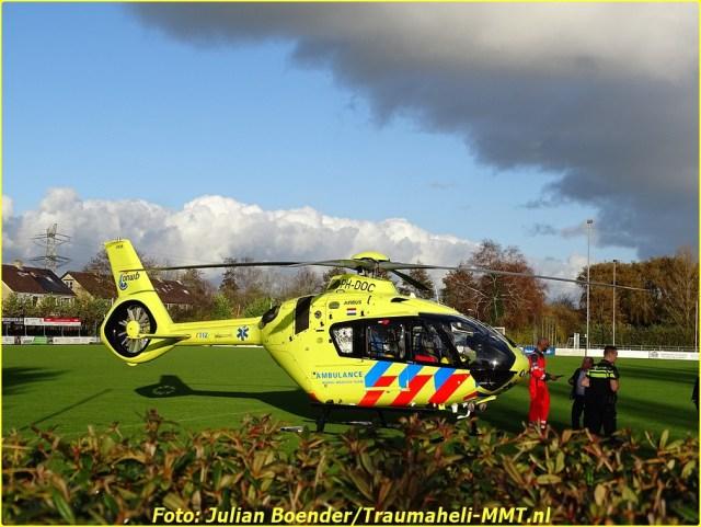 Lifeliner2 Nieuw-Beijerland (1)-BorderMaker
