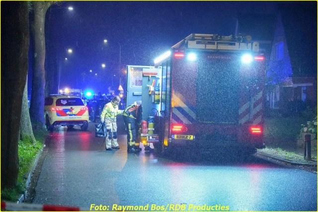 Ongeval Popdijkemaweg - Foto ID-7356549-BorderMaker