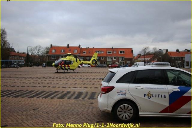 Traumahelikopter Katwijk (12)-BorderMaker