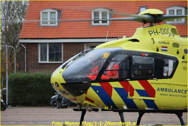 Traumahelikopter Katwijk (14)-BorderMaker