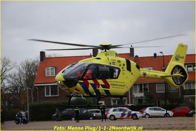 Traumahelikopter Katwijk (15)-BorderMaker