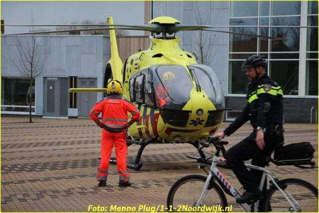 Traumahelikopter Katwijk (17)-BorderMaker