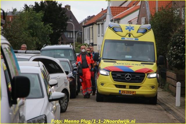 Traumahelikopter Katwijk (2)-BorderMaker