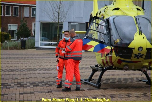 Traumahelikopter Katwijk (9)-BorderMaker