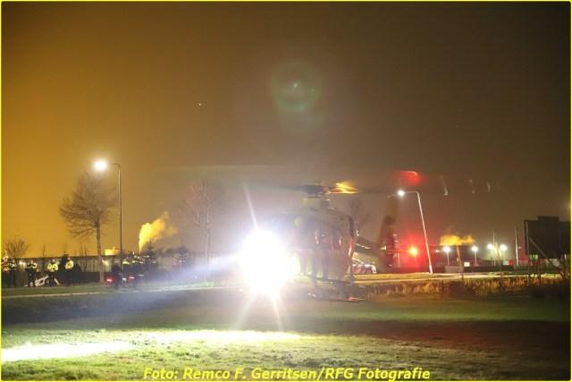 20-12-06 Prio 1 Voertuig te water - Bredeweg (Moerkapelle) - Lifeliner (15)-BorderMaker