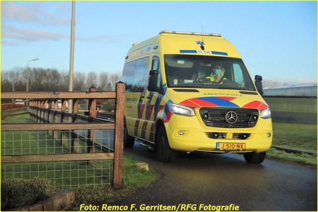 21-01-09 A1 - Rijskade (Pijnacker) (1)-BorderMaker