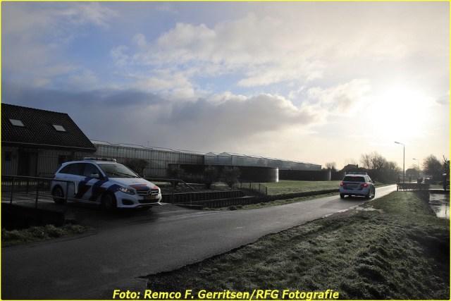 21-01-09 A1 - Rijskade (Pijnacker) (3)-BorderMaker