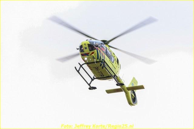 Emmeloord Traumahelikopter (2)-BorderMaker