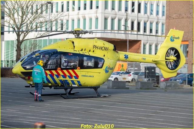 Lifeliner5 PH-HOW RTD Rotterdam Ikazia naar Groningen UMCG 21-01-2021-6598-BorderMaker