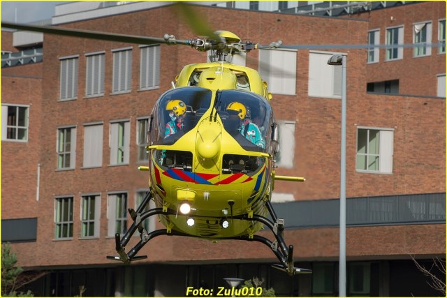 Lifeliner5 PH-HOW RTD Rotterdam Maasstad naar Groningen UMCG 22-01-2021-6776-BorderMaker