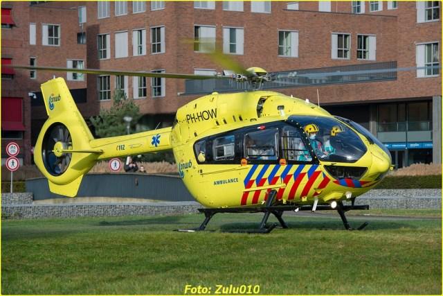 Lifeliner5 PH-HOW RTD Rotterdam Maasstad naar Groningen UMCG 22-01-2021-6980-BorderMaker