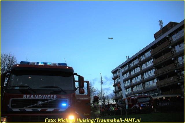 Traumahelikopter Veendam (1)-BorderMaker