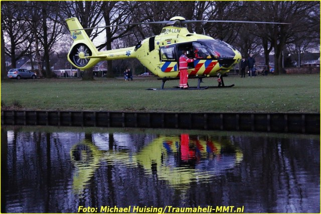 Traumahelikopter Veendam (10)-BorderMaker