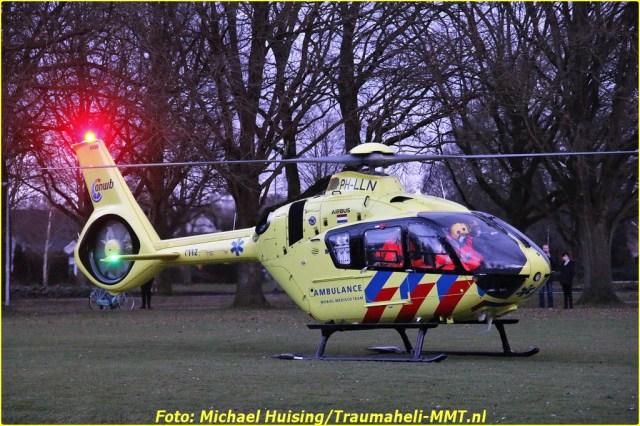 Traumahelikopter Veendam (11)-BorderMaker