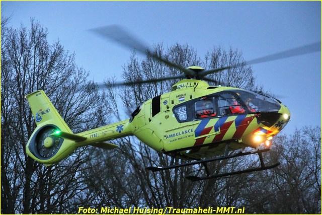 Traumahelikopter Veendam (13)-BorderMaker