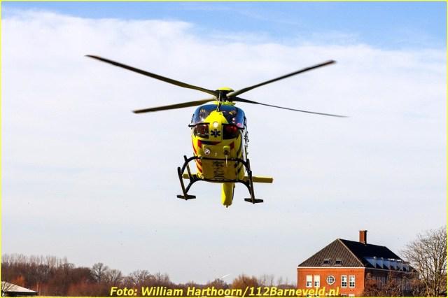 Traumahelikopter Bennekom 21 feb (9)-BorderMaker