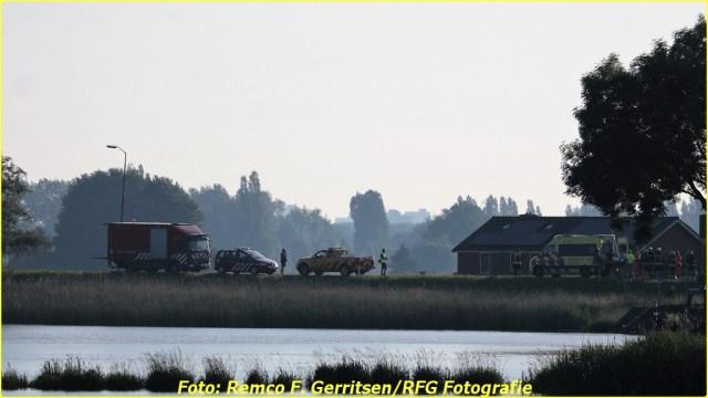 21-06-14 Prio 1 Verkeersongeval - Schielands Hoge Zeedijk West (MOordrecht) - beste (1)-BorderMaker