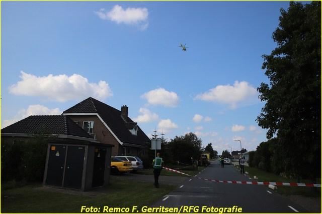 21-08-25 Prio 1 Steekpartij - Lelieweg (Bleiswijk) - MMT (3)-BorderMaker