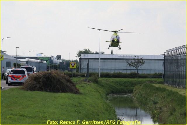 21-08-25 Prio 1 Steekpartij - Lelieweg (Bleiswijk) - MMT (7)-BorderMaker