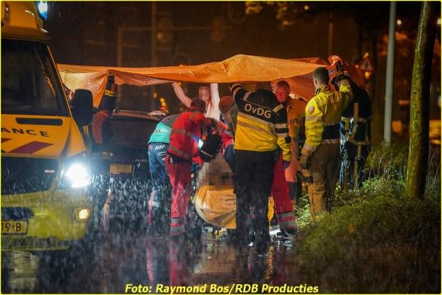 Ongeval Zonnelaan - Beeldnummer - 275-12-BorderMaker
