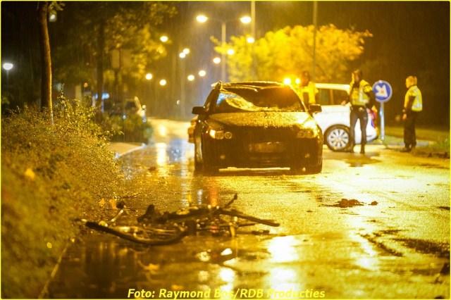 Ongeval Zonnelaan - Beeldnummer - 275-26-BorderMaker