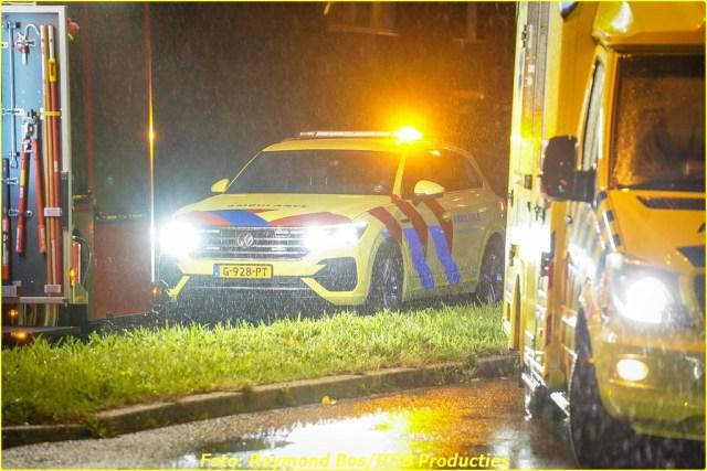 Ongeval Zonnelaan - Beeldnummer - 275-6-BorderMaker