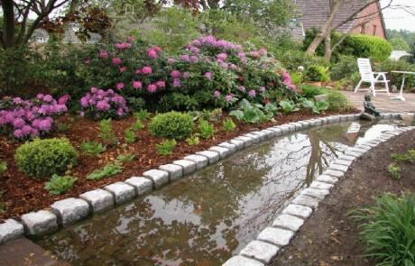 Garten aus dem Jahr 2006