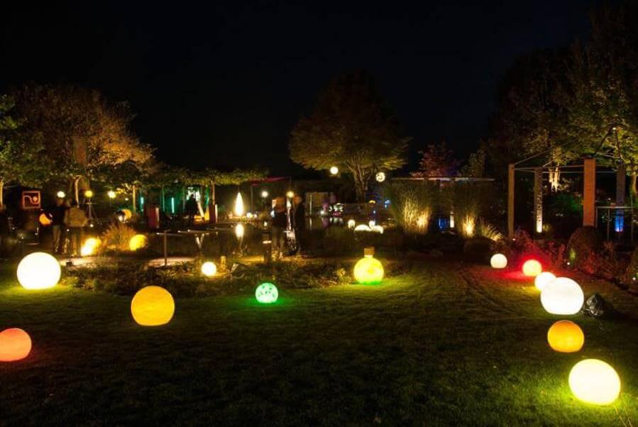 Nacht des Lichtes Kleve