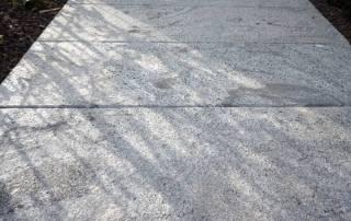 Gartenweg aus Colombo Granit