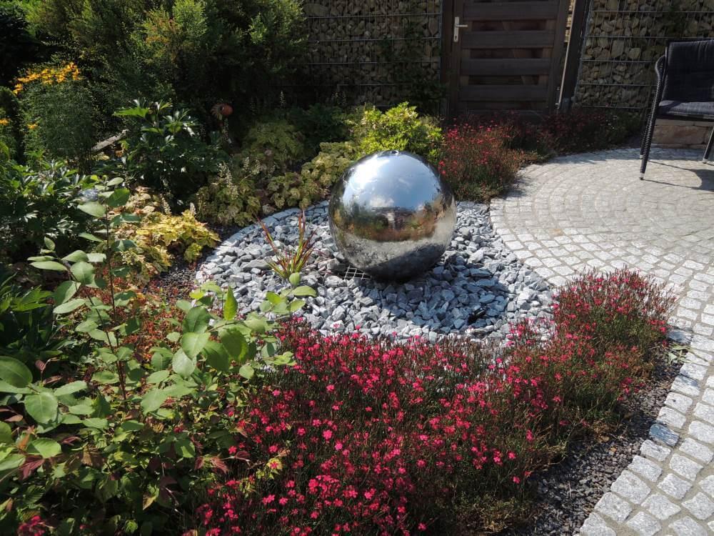 kleinen Garten gestalten   Galabau Mähler   Traumgarten