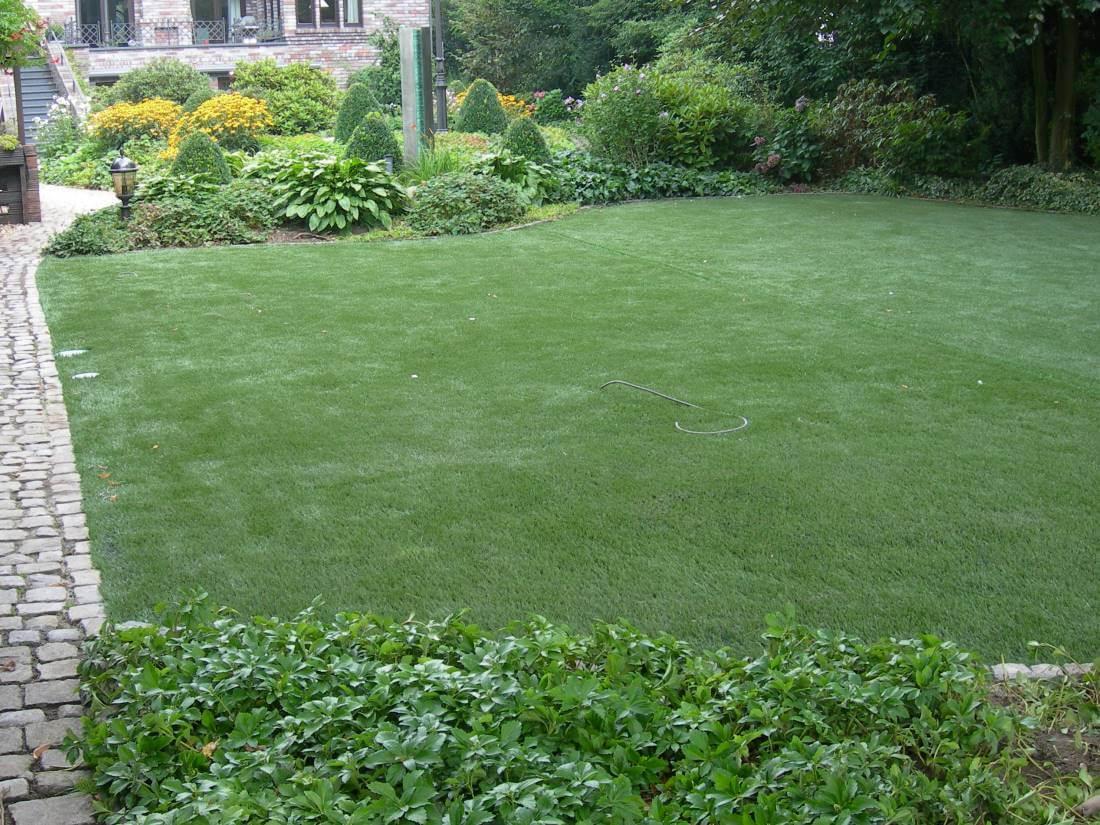 Kunstrasen Für Garten kunstrasen galabau mähler traumgarten