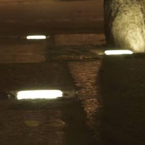 LED Leuchtsteine