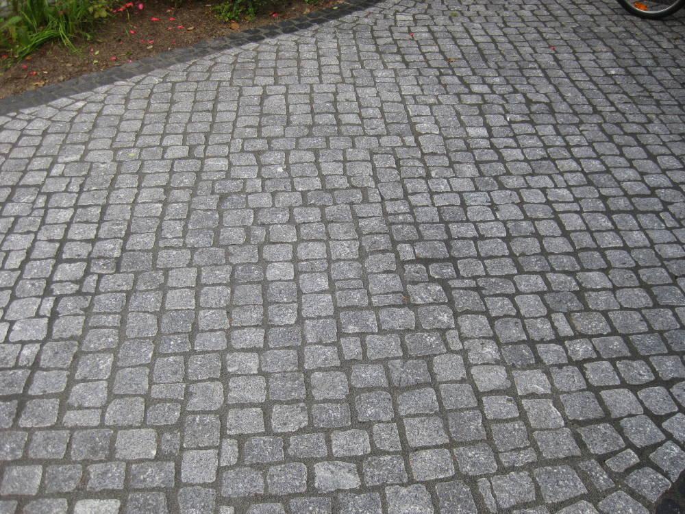 Verlegemuster Granitpflaster natursteinpflaster verlegen galabau mähler natursteinpflaster