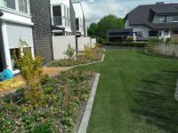Wohnanlage Garten
