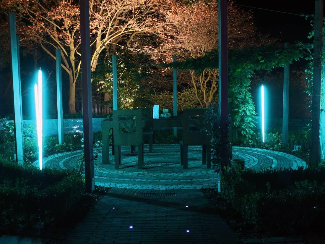 offener Garten Kleve