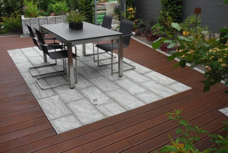holzterrassen galabau m hler terrassen aus holz. Black Bedroom Furniture Sets. Home Design Ideas