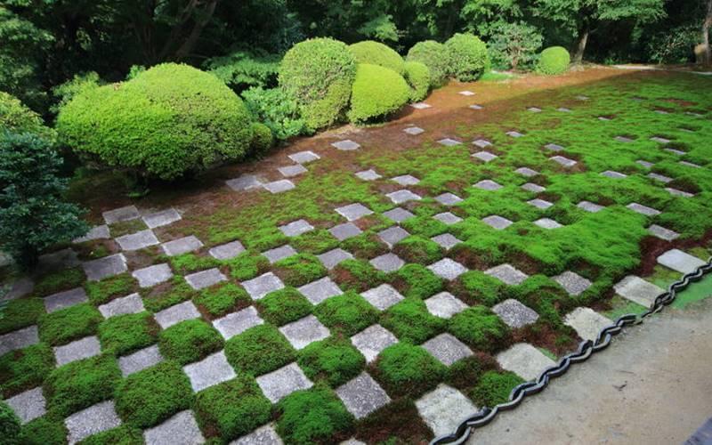Themengarten