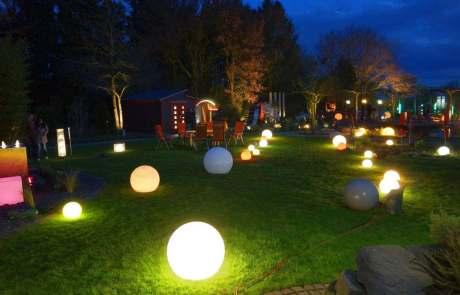 Offener Garten Kleve 2016