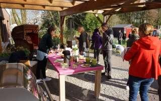 Offener Schaugarten Kleve 2016